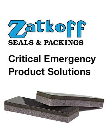 Zatkoff Provides Critical Emergency Product Solutions