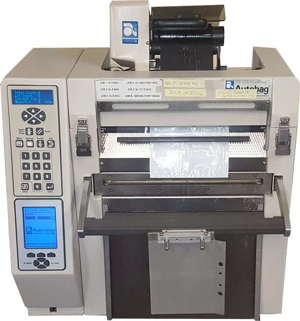 packaging machine, tabletop, unit packing, automation, kitting, services