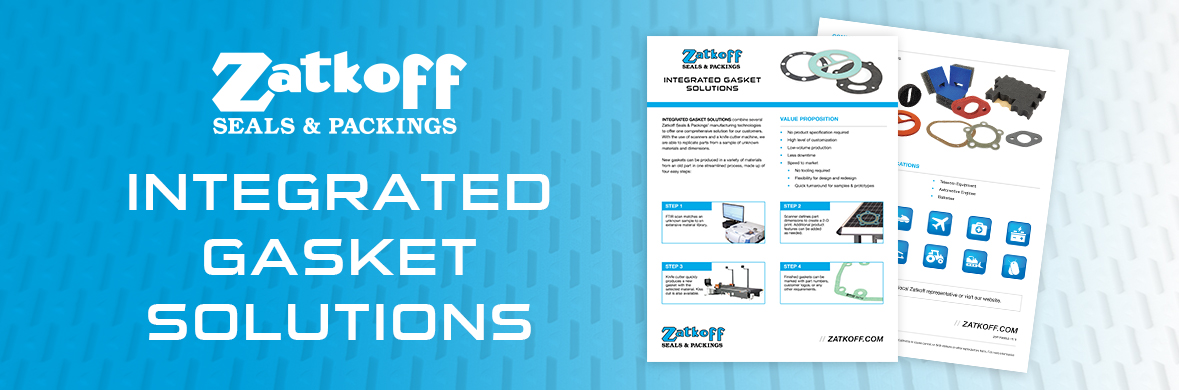Integrated Gasket Solutions