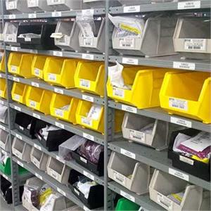 ZAP>IT Inventory Management Solution BINS